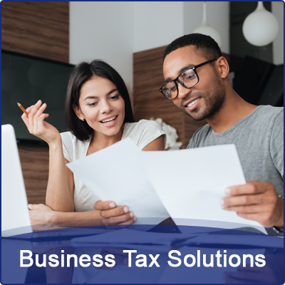 Business Tax Solutions in Brooklyn, NY
